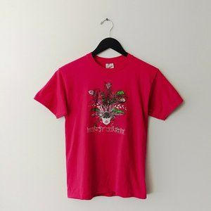 AMERICAN VINTAGE French Quarter Graphic T Shirt L